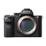 Alpha a7R II Mirrorless Digital Camera (Body Only)