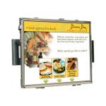 """15"""" LA Series LA1500R Open-frame LCD Monitor"""