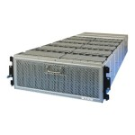 Hitachi GST 4U60 - Storage enclosure - 60 bays - 60 x HDD 6 TB - rack-mountable - 4U 1ES0061