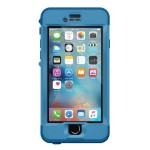 Nuud Case for iPhone 6s Plus - Cliff Dive Blue