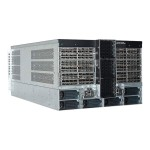 Omni-Path Director Class Switch 100 Series - Modular expansion base - rack-mountable
