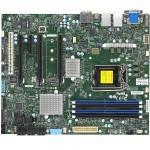 X11SAT-F ATX LGA1151 Socket Motherboard