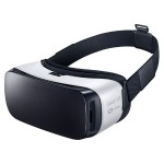 Gear VR - Frost White