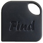 Inside Track Advantage The FIND - Black 10007
