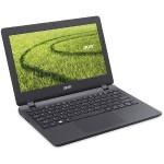 """TravelMate B116-MP-C0KK - Celeron N3050 / 1.6 GHz - Win 10 Pro 64-bit - 4 GB RAM - 500 GB HDD - 11.6"""" 1366 x 768 (HD) - HD Graphics - Wi-Fi - black"""