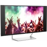 "Envy 32 Media Display - LED monitor - 32"" - 2560 x 1440 QHD - 300 cd/m² - 3000:1 - 7 ms - 2xHDMI, DisplayPort, MHL - speakers - white, jack black, natural silver"