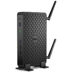 Dell Wyse Wyse 3030 - Thin client - DTS - 1 x Celeron N2807 / 1.58 GHz - RAM 4 GB - flash 16 GB - HD Graphics - GigE - Win Embedded Standard 7 - Monitor : none D57GX