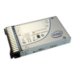 "Intel P3700 Gen3 Enterprise Performance - Solid state drive - 2 TB - hot-swap - 2.5"" - PCI Express 3.0 x4 (NVMe) - for System x3650 M5 5462; x3850 X6 6241; x3950 X6 6241"