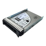 "S3710 Gen3 Enterprise Performance - Solid state drive - 400 GB - hot-swap - 2.5"" - SATA - for Flex System x280 X6 Compute Node; x480 X6 Compute Node; x880 X6 Compute Node"