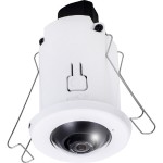 5MP Fisheye Network Camera
