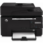 LaserJet Pro MFP M127fn (Open Box Product, Limited Availability, No Back Orders)