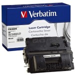Black Remanufactured Toner Cartridge Replacement for HP CE390X for use with HP LaserJet Enterprise 600 M602, 600 M603, M4555