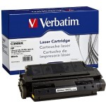 Black - remanufactured - toner cartridge ( equivalent to: HP C3909X ) - for HP LaserJet 5si, 5si mopier, 5si mx, 5si nx, 8000, 8000dn, 8000mfp, 8000n; Mopier 240