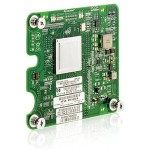 QLogic QMH2562 8Gb Fibre Channel Host Bus Adapter for c-Class BladeSystem (Open Box Product, Limited Availability, No Back Orders)