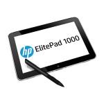 "ElitePad 1000 G2 - Tablet - no keyboard - Atom Z3795 / 1.59 GHz - Windows Embedded 8.1 Industry Pro 64-bit Edition - 4 GB RAM - 64 GB eMMC - 10.1"" touchscreen 1920 x 1200 - HD Graphics"