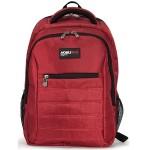 SmartPack Backpack - Crimson Red