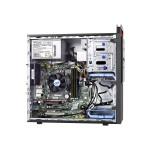 ThinkCentre M800 10FW - Tower - 1 x Core i3 6100 / 3.7 GHz - RAM 4 GB - HDD 500 GB - DVD SuperMulti - HD Graphics 530 - GigE - WLAN: 802.11a/b/g/n/ac, Bluetooth 4.1 - Win 10 Pro 64-bit - monitor: none - TopSeller