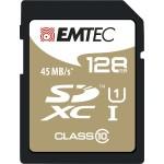 SDXC CARD CLASS 10 128GB