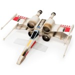 AIR HOGS STAR WARS X-WING