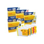 Kodak - 4-pack - High Yield - black, yellow, cyan, magenta - remanufactured - ink cartridge (alternative for: Brother LC51BK, Brother LC51C, Brother LC51M, Brother LC51Y) - for Brother DCP-130, 330, 350, 540, MFC-230, 3360, 440, 465, 5460, 5860, 665, 685,