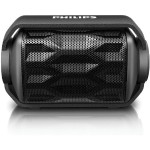 Philips Wireless Portable Speaker - Black BT2200B/27