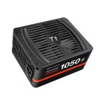 ToughPower Grand 1050W Platinum - Power supply (internal) - ATX12V 2.3/ EPS12V 2.92 - 80 PLUS Platinum - AC 115/230 V - 1050 Watt - active PFC - United States - black