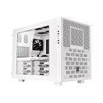Core X9 - Snow Edition - cube - extended ATX - no power supply (PS/2) - white - USB/Audio