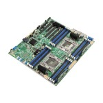 Server Board S2600CWTSR - Motherboard - SSI EEB - LGA2011-v3 Socket - 2 CPUs supported - C610 - USB 3.0 - 2 x 10 Gigabit LAN - onboard graphics