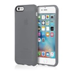 NGP Flexible Impact-Resistant Case for iPhone 6 / iPhone 6s - Translucent Gray