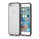 Octane Co-Molded Impact Absorbing Case for iPhone 6 / iPhone 6s Plus - Frost/Black