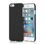 feather Ultra-Thin Snap-On Case for iPhone 6s Plus - Black
