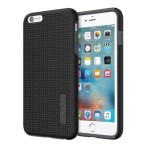 DualPro Highwire Dual Layer Case with Dual Injected Shell for iPhone 6 Plus / iPhone 6s Plus - Black/Charcoal