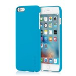 feather Ultra-Thin Snap-On Case for iPhone 6s Plus - Cyan