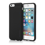 Incipio NGP Flexible Impact-Resistant Case for iPhone 6 / iPhone 6s - Black IPH-1181-SBLK