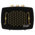 Range Strum Bluetooth Speaker - Ebony