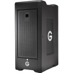 G-SPEED Shuttle XL 24TB (8 x 3TB) Eight-Bay Thunderbolt 2 RAID Array