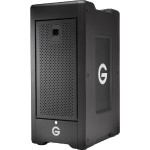 G-SPEED Shuttle XL 18TB (6 x 3TB) Eight-Bay Thunderbolt 2 RAID Array