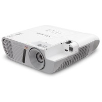 ViewSonic LightStream PJD7828HDL - DLP projector - portable - 3D - 3200 lumens - Full HD (1920 x 1080) - 16:9 - HD 1080p PJD7828HDL