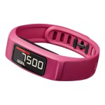 Garmin International vívofit 2 - Activity tracker - Bluetooth, ANT/ANT+ - 0.9 oz - pink 010-01503-03