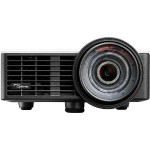 700 Lumens WXGA Short-Throw DLP Projector