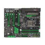 SUPERMICRO C7Z170-OCE - Motherboard - ATX - LGA1151 Socket - Z170 - USB 3.0, USB 3.1, USB-C - 2 x Gigabit LAN - onboard graphics (CPU required) - HD Audio (8-channel)