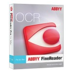 ABBYY USA FineReader Pro for MAC - Upgrade license - 1 user - download - ESD - Mac - Multilingual FRPUM12XE