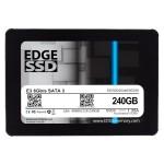 """240GB 2.5"""" E3 SSD - SATA 6Gb/s"""