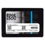 """480GB 2.5"""" E3 SSD - SATA 6Gb/s"""