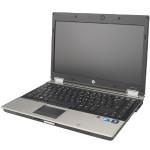 """EliteBook 8440p Intel Core i5-520M 2.4GHz Notebook - 4GB RAM, 250GB HDD, 14"""" HD LED, DVD+/-RW, Gigabit Ethernet - Refurbished"""