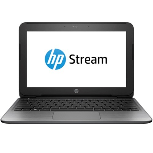 Stream 11 Pro G2 - Celeron N3050 / 1.6 GHz - Win 10 Pro 64-bit - 4 GB RAM - 64 GB eMMC - 11.6