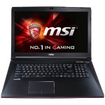 "GP72 Leopard Pro-280 Intel Core i7-6700HQ 2.6 GHz Gaming Notebook Computer - 8GB RAM, 1TB HDD, 17.3"" Full HD, DVD±R/RW, Gigabit Ethernet, 802.11ac Wireless LAN, Bluetooth, Webcam, 6-cell Lithium Ion"