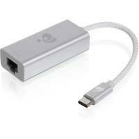 Iogear GigaLinq Pro 3.1, USB 3.1 Type-C to Gigabit Ethernet Adapter GUC3C01