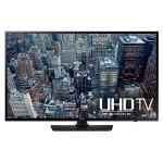"4K UHD JU6400 Series Smart TV - 55"" Class (54.6"" Diag.)"