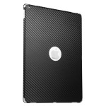 Apple iPad Pro Armor Carbon Fiber - Black